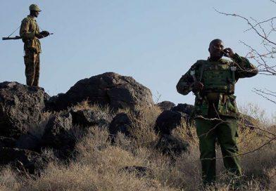 Teacher shot dead, 2 police officers injured in Turkana