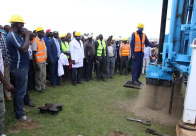 Water a crucial hinge and remains my priority—Mandago