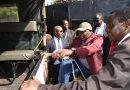 Nandi Senator Samson Cherargei arrested by DCI over hateful utterances.