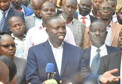 Take action against Kibra poll violence agents, Governor Sang urges DCI