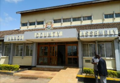 Nandi County Assembly suspends sittings, ask locals to stay indoors.