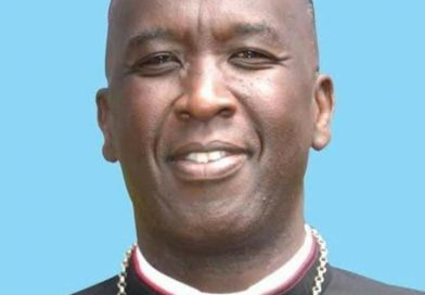 Pope Francis appoints Dominic Kimengich Eldoret Diocese bishop.