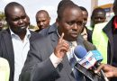 Elgeyo Marakwet political leaders continue to differ on BBI.