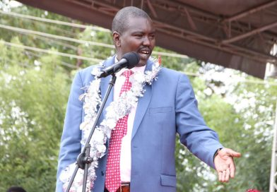 Let BBI add muscles for devolution, calls Mandago.