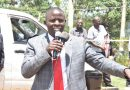Governor Sang: BBI rallies a waste of taxpayers' money.