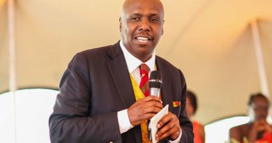 Baringo Women Rep asks Gideon Moi to work on enhancing his stake in Rift Valley politics.