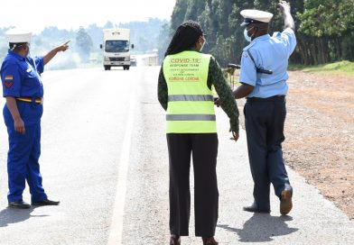 No truck stop overs in Uasin Gishu–CEC Rotich.