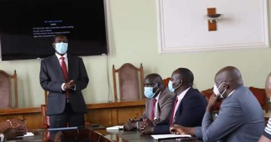 Uasin Gishu to establish Rural Water Authority— Mandago