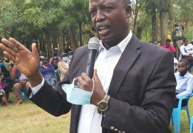 Fasten cane harvest, Tindiret MP asks Government.